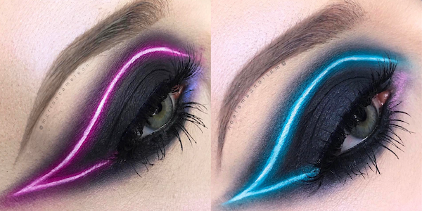 How to Apply Eyeliner for Your Unique Eye Shape photo