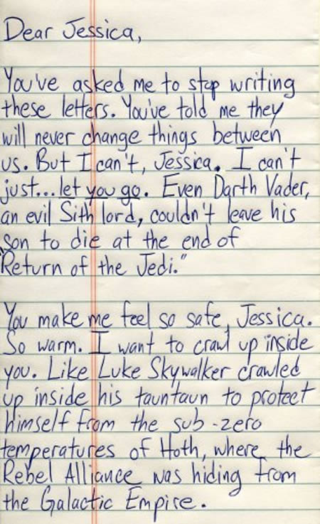 10 Hilarious Notes And Letters Funny Letters Funny