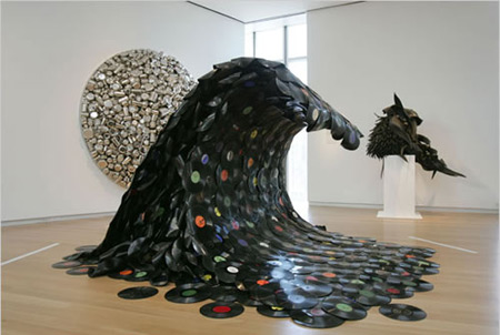 12 Most Creative Recycled Sculptures Art From Recycled