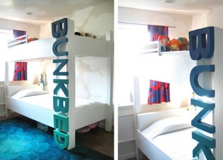 10 Weird But Totally Cool Bunk Beds cool bunk beds bunk beds