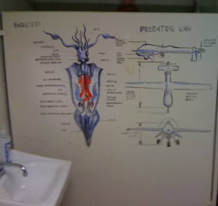 Geekiest Examples Of Bathroom Graffiti Bathroom Graffiti Oddee