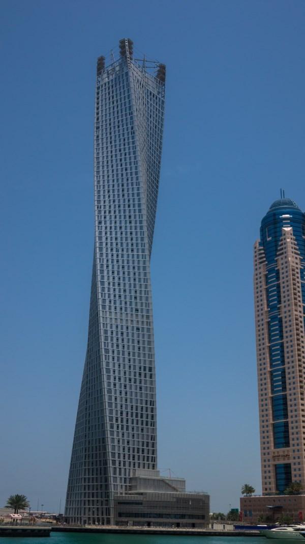 Amazing Modern Architectural Wonders Oddee