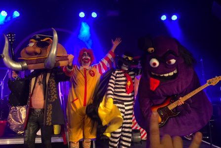 Mac Sabbath Band