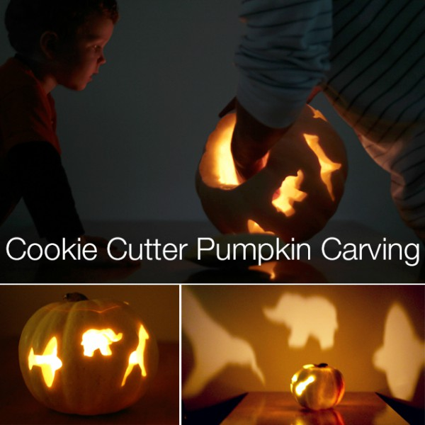 Alternative ways to carve your pumpkin pumpkins jack