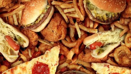 overeating dangers