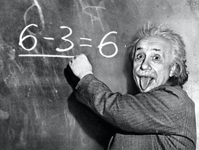 Albert Einstein Theory On Happiness Note