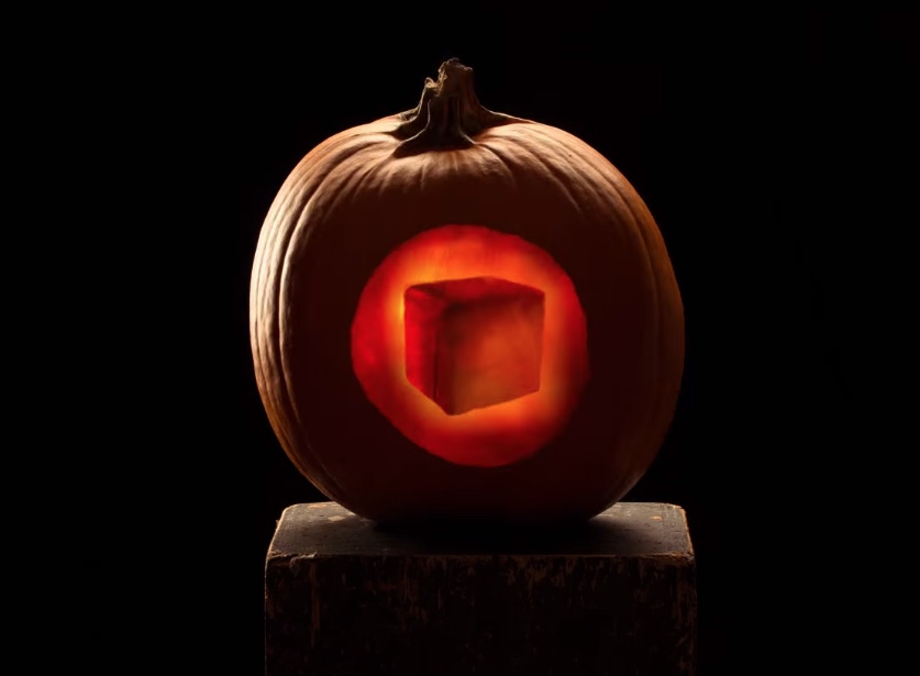 Pumpkin Carving Stop Motion