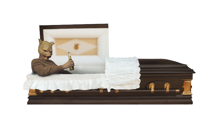 Rent A Coffin Business