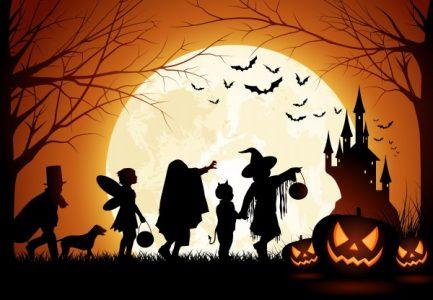 8 strange halloween facts - Strange Halloween Facts