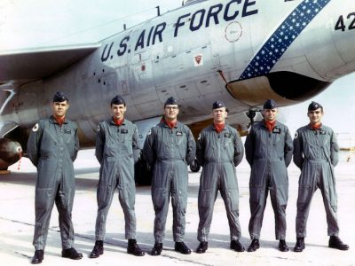 United States Air Force Soldiers 1960s