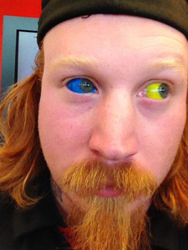 Tattoo Images Eye Of Rye: 10 Extreme Eyeball Tattoos That Look Incredibly Painful