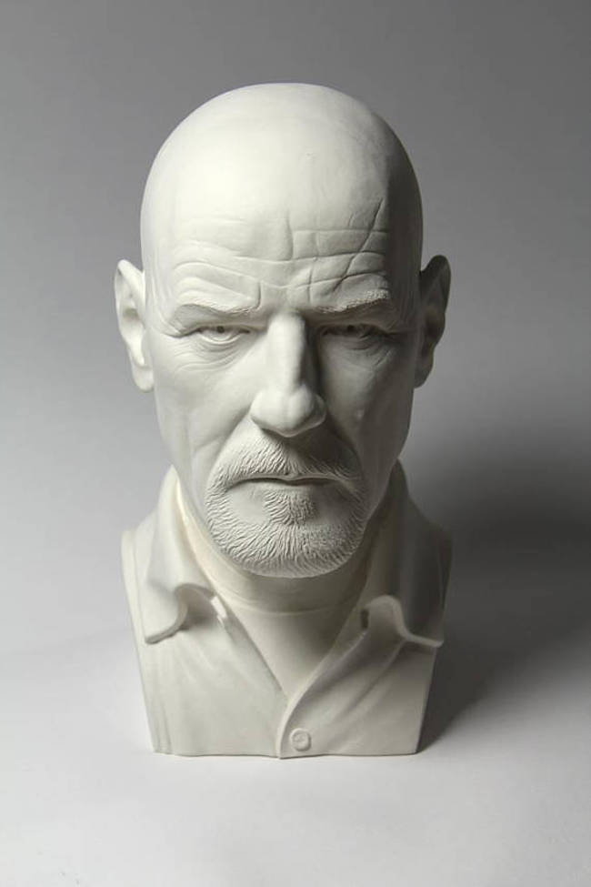 Breaking Bad Bust