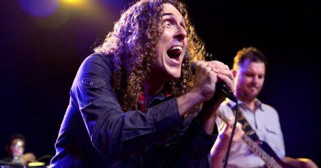 Weird Al Sings Ramones