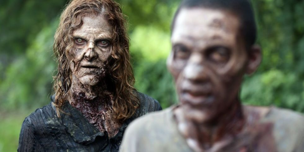 'The Walking Dead' Facts You Might Not Know