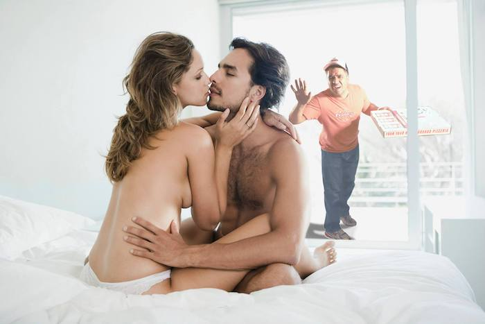Stockphoto bomber funny picture