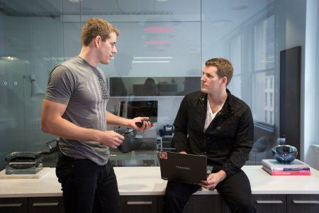 Winklevoss Brothers Bitcoin