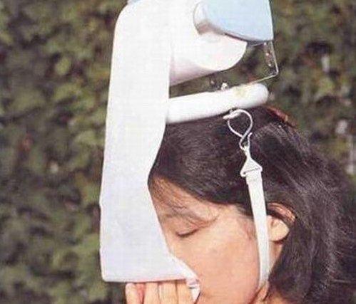 Toilet Paper Dispenser Head