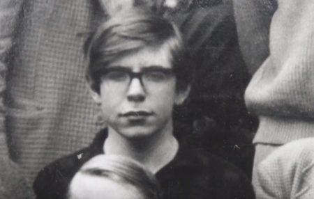Stephen Hawking Cambridge Tribute