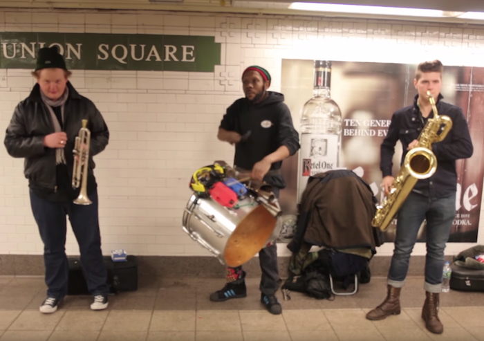 Subway Performances