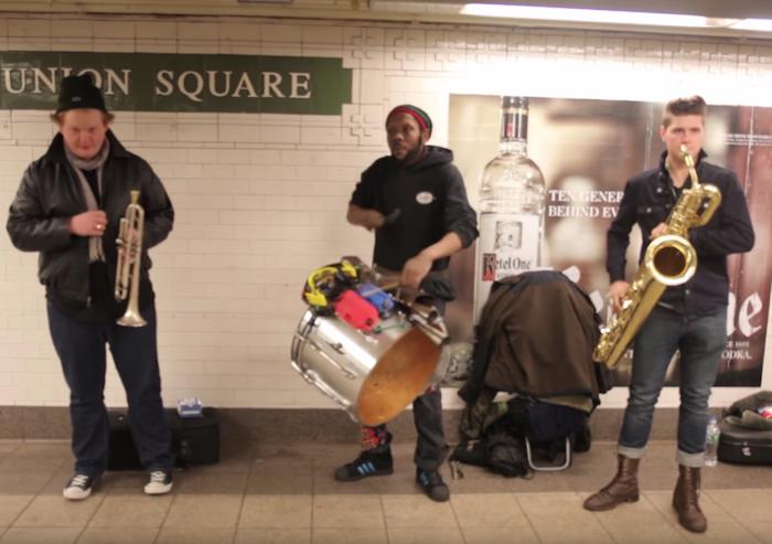 Subway Performances