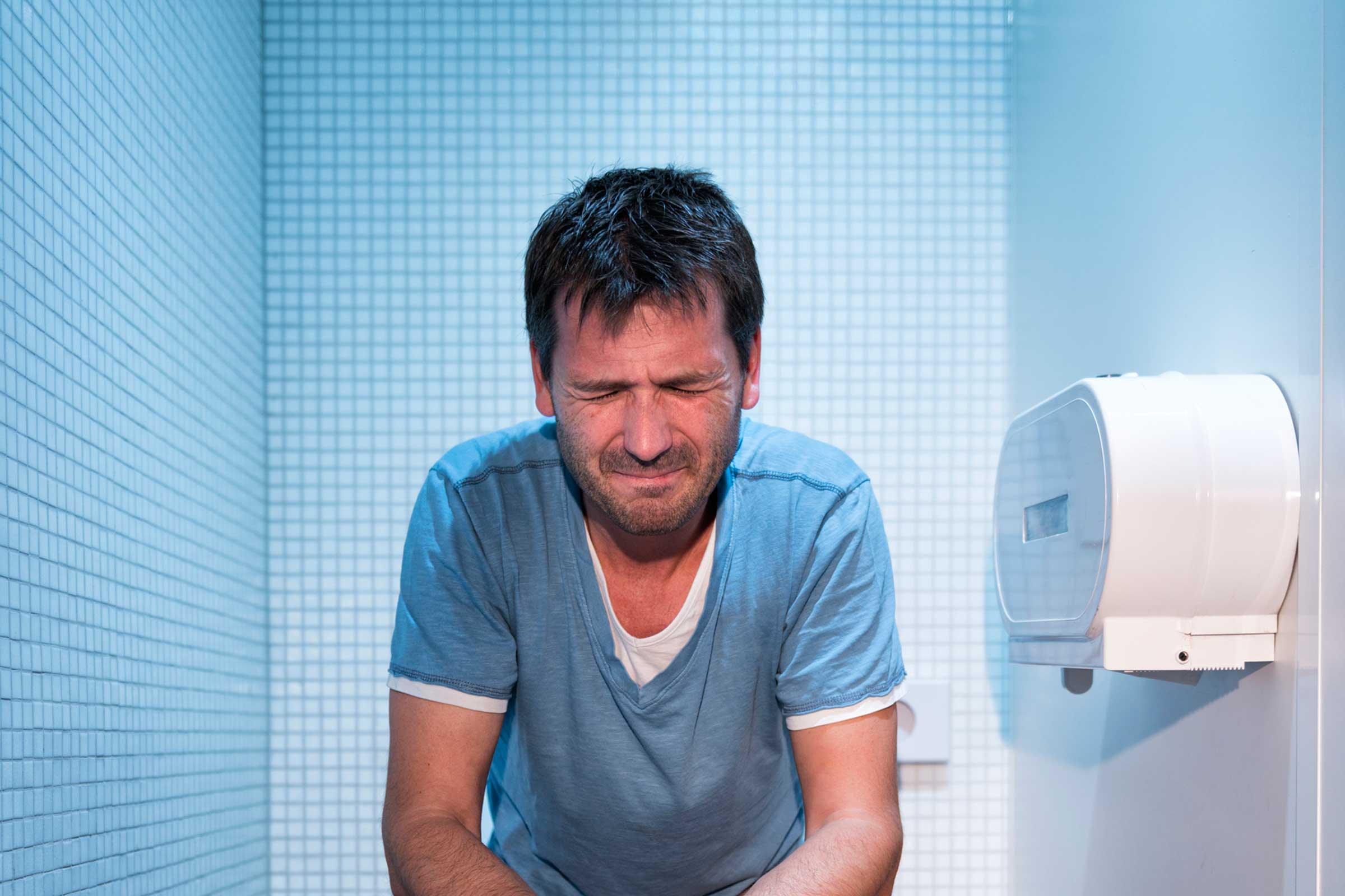 Image result for man sitting on toilet