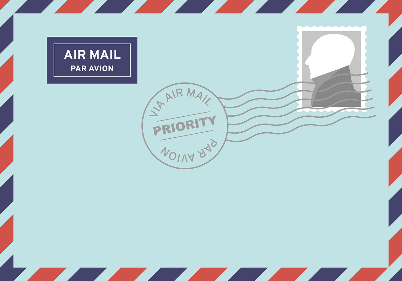 Weird but Fun Facts About Your Mail Person's Job