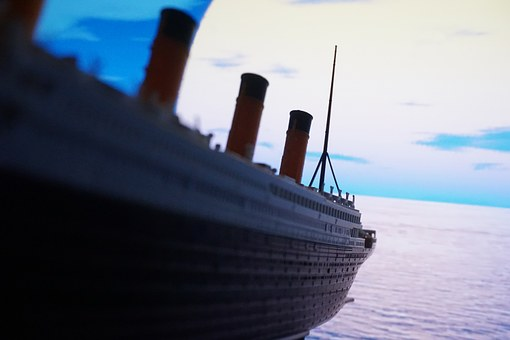 Let These Titanic Facts Fascinate You Again