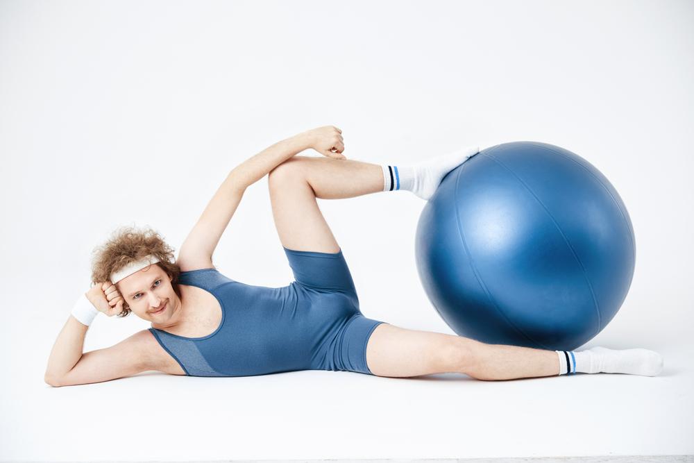 The Weirdest Workout Trends