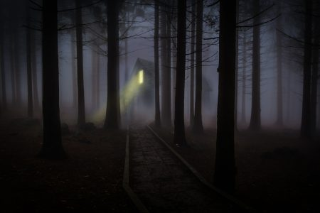 10 of the Spookiest Places in America