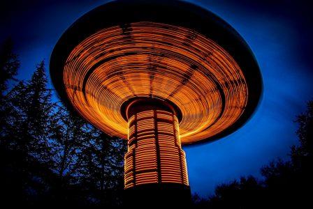 5 Weirdest UFO Sightings Ever Reported