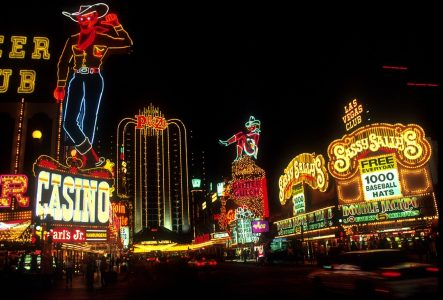 Top 3 Strange and Unusual Things to do in Las Vegas