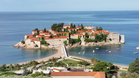 4 Best Places to Visit in Montenegro