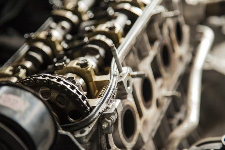 Fuel Injectors: Here Are The Most Important Components