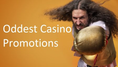 Oddest Casino Promotions & Marketing Tactics Ever