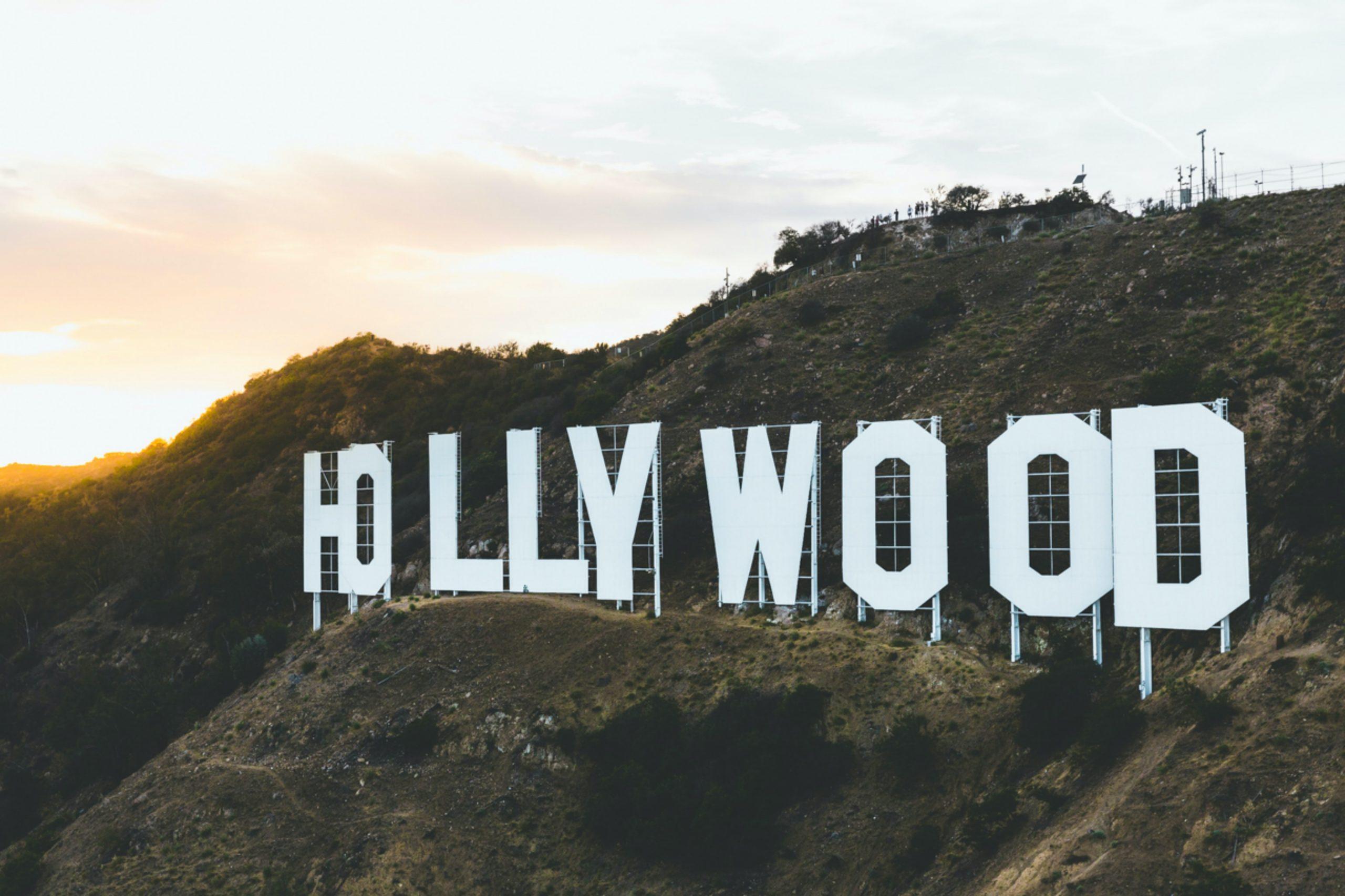 5 Shows Celebrities Binge Watched