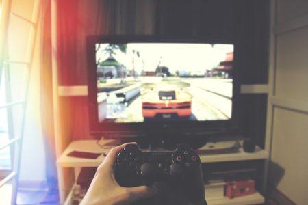 3 Reasons Why We Love Gaming