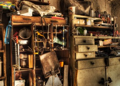 Everything You Need to Know About Hoarding