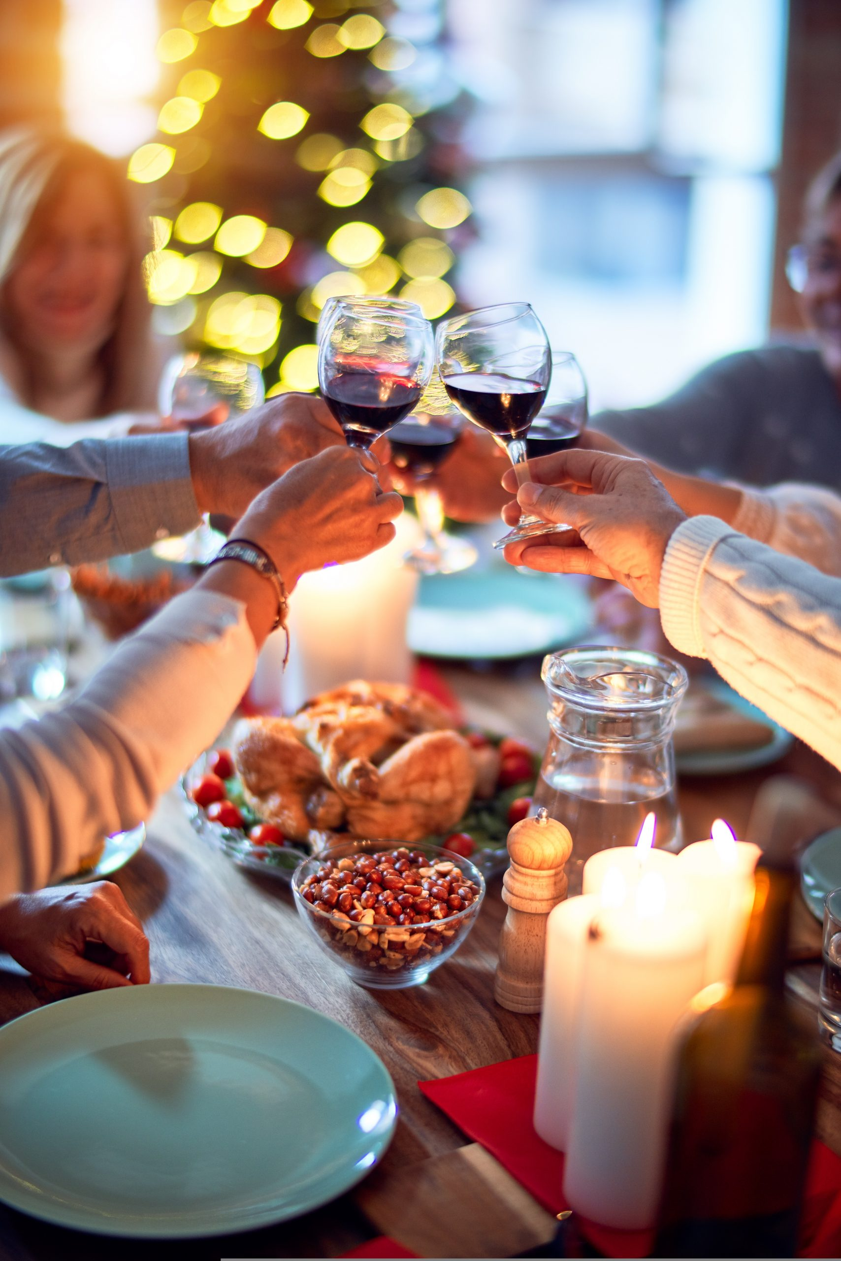 5 Feasting Holidays from Around the World