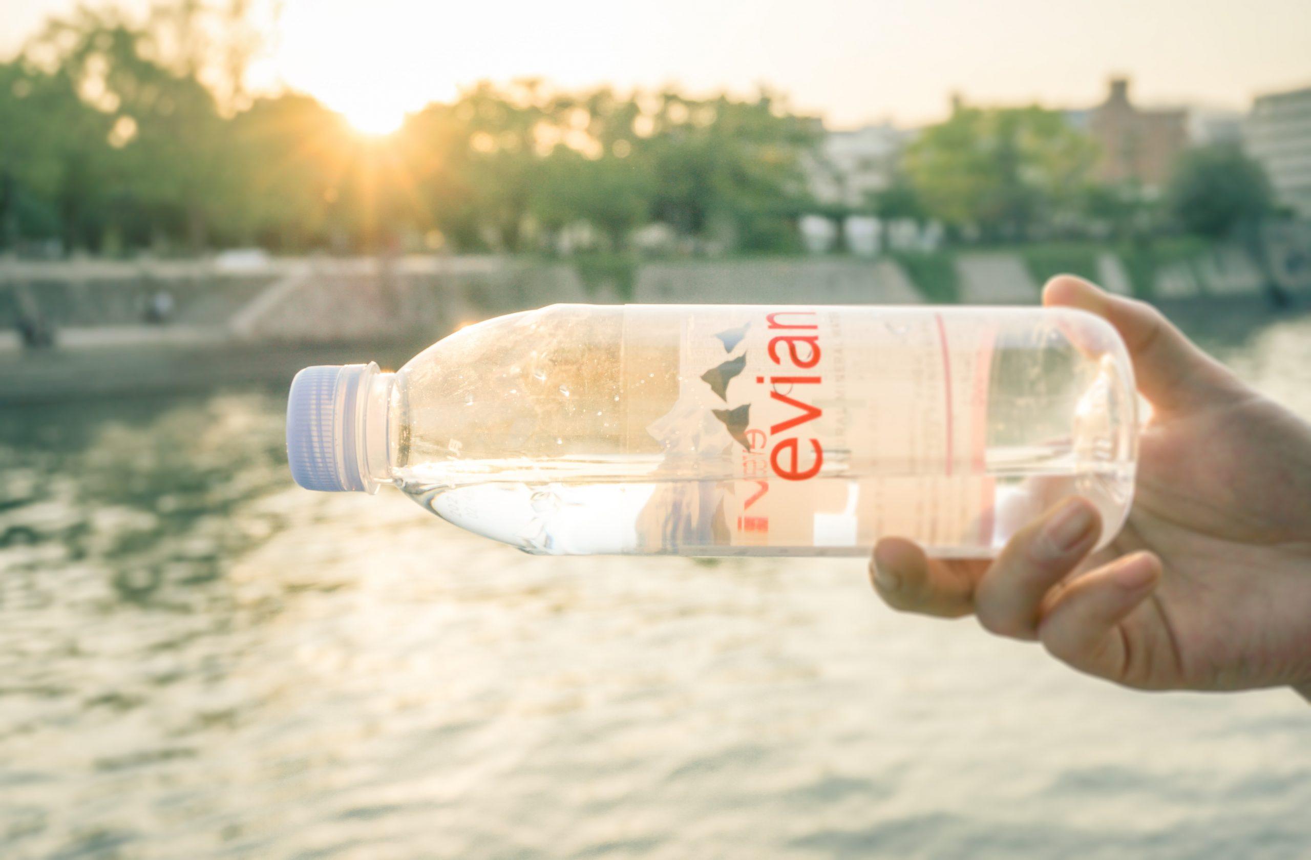 5 Crazy Expensive Bottled Water Brands