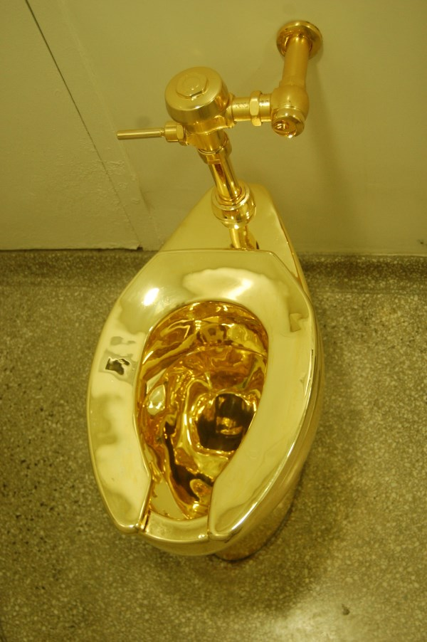 11 More Weird Toilets And Urinals Oddee