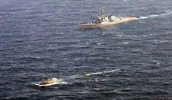 Crazy Modern Day Pirate Attacks Oddee - Pirates attack cruise ship