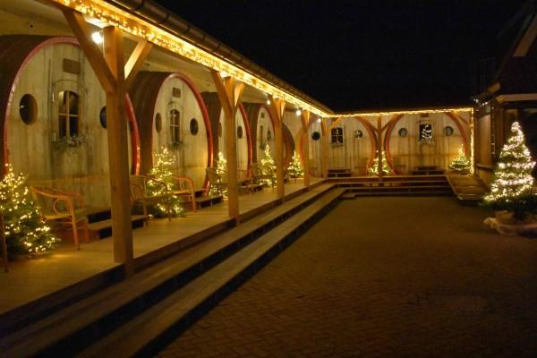 7The De Vrouwe Van Stavoren Hotel (Netherlands): Made From Recycled Wine  Barrels