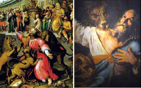 10 Excruciating Martyrdoms of Early Christianity - saint