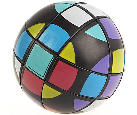 ball rubik s cube. despite a few exceptions, rubik\u0027s cube is just that, six colored cube. what if you were to take the cube, and mold it into shape of ball. ball rubik s