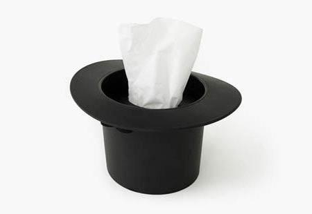 12 Most Creative Tissue Boxes Tissue Dispenser Oddee
