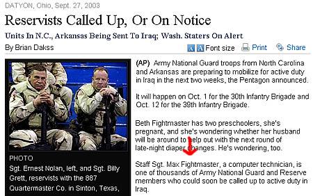 Badass military nicknames