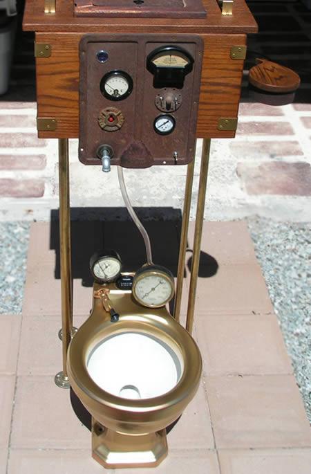 12 coolest steampunk gadgets steampunk jewelry oddee