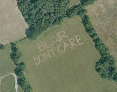 15 coolest google earth finds funny google earth funny google