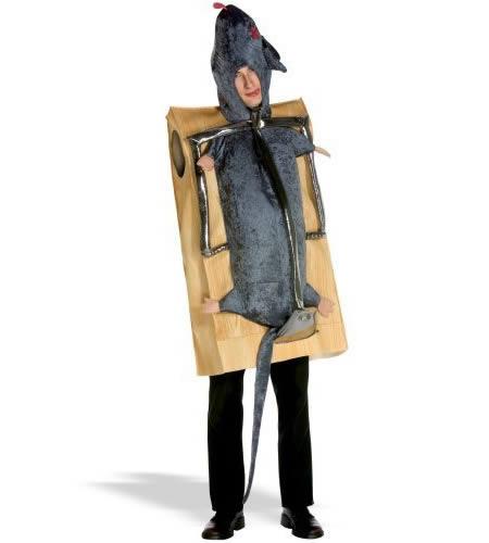 rat trap costume 4249
