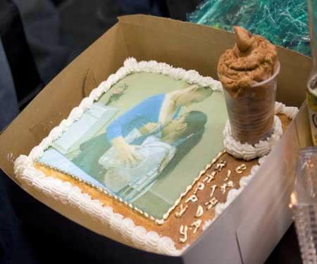 Wondrous Worst Birthday Cakes Ever Birthday Cakes Unusual Birthday Cakes Personalised Birthday Cards Sponlily Jamesorg